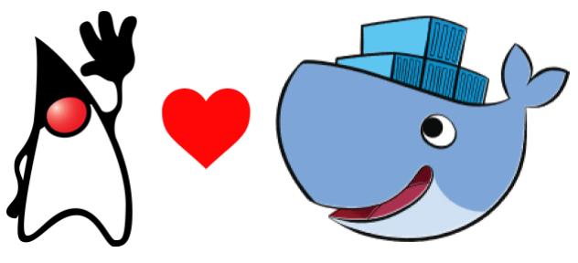 Java and Docker